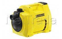 Karcher - Bp 2 garden self-priming electric pump for irrigation - 16453500