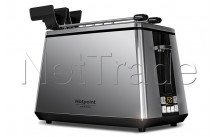 Hotpoint - Toaster ultimate collection digital - TT22EUP0