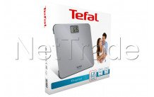 Tefal - Bathroom scale premio 3 grey - PP1200V0