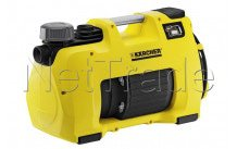 Karcher - Bp 3 home & garden  booster pump with pressure tank stainless stee - 16453530