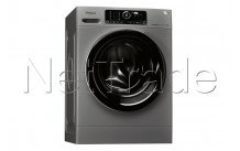 Whirlpool - Awg1112spro washing machine 11kg / 1200t / 77l - AWG1112SPRO