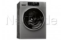 Whirlpool - Awg912spro washing machine 9kg / 1200t / 64l - AWG912SPRO