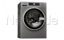 Whirlpool - Awg812spro washing machine 8kg / 1200t / 58l - AWG812SPRO