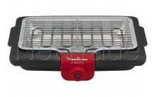 Moulinex - Electric barbecue  with foot - accessimo - BG135812