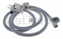 Bosch - Aquastop hose with solenoid valve - 11025726