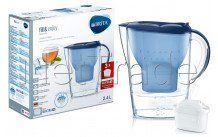 Brita fill&enjoy marella cool promopack blue - 1024046