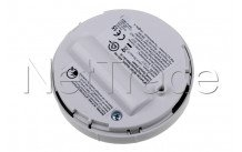 Fito - Smoke detector optical illu. battery  3v - 10years - ASD10Q