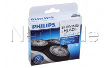 Philips - Shaving head  sh30 - shaver series 3000 -  blister 3pcs - SH3050