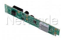 Liebherr - Module - control card - 6114641