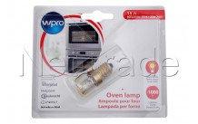 Whirlpool - Oven light bulbt22 / 15w / e14 300 ° - 484000008843