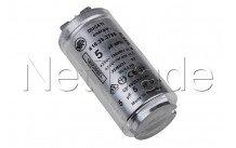 Electrolux - Condensator  5µf - 1250020516