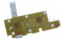 Samsung - Module - keyboard - mg23f302eaw,dkm - ms23e - 00 - DE9601020A