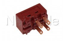 Smeg - Lighting switch 32282 - 814490282