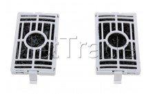 Wpro - Purifair-starter kit. lucht filter - 484000008921