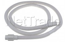 Whirlpool - Drain hose original without packaging - 481253029113