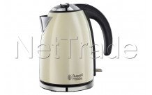 Russell hobbs - Colours classic cream compact - 2019470