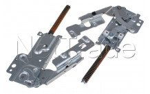 Electrolux - Hinge set door - dishwasher - right-left - 4055071312