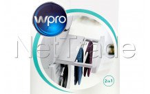 Wpro - Universal stacking kit with drawer and safe-in-lock syst. - 484000008545