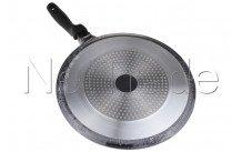 Sitram - Pancake pan - cast aluminum - series vip minera 30cm - 710451