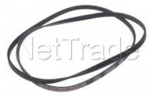 Miele - Drive belt poly-v   1311 pj4 stretch - 09284340