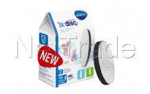 Brita - 3-filter pack fill & serve and fill & go vital - 1020107