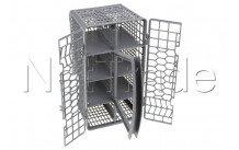 Universel - Cutlery basket - universal - 240mm x 135mm x 125mm - 00093046