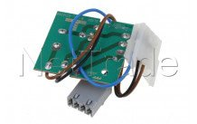 Miele - Motor module pcb assembly el700 - 06716260