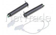 Bosch - Repair kit - hinges - 00754870