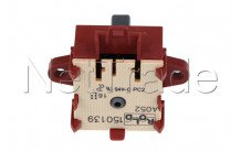 Whirlpool - Oven switch - 11 positions - 480121101145