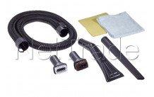 Karcher - Car interior cleaning kit 7pcs dn3 - 28632250