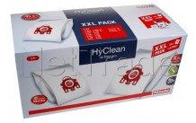 Miele - Vacuum cleaner bags - xxl-pack hyclean 3d fjm - 10408420