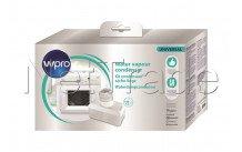 Wpro - Condensor venting kit   (c00386704) - 484000008815