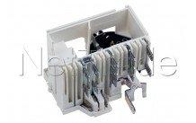 Whirlpool - Kit relay / clixon - 481228038093