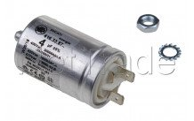 Whirlpool - Capacitor 4µf - 481212118277