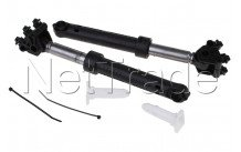 Whirlpool - Shock absorber with fixation(kit) - 481252918042