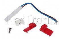 Whirlpool - Temperature sensor - 481213428075