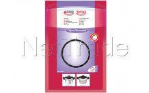 Tefal - Gasket pressure cooker clipso essential d:245 - X1010006