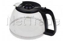 Melitta - Koffiekan café line / easy zwart type 90- type 110 - m630-2 - 6588144