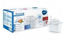 Brita - Filter maxtra + 6 pack - 1023128