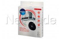 Wpro - *wpro* carbon filter - round - d180 - 484000008647