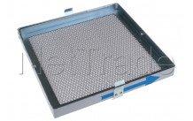 Novy - Chrome plated filter - 906109