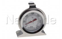 Universeel - Oventhermometer  320°
