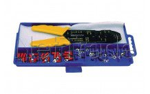 Cogex - End-sleeves pressing pliers assortment - 22106