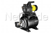 Karcher - Bp 3 home booster pump with pressure tank stainless steel - 16453650
