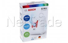 Bosch - Vacuum cleaner bag - g all - 17000940