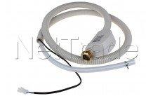 Miele - Safety supply hose  - 220 - 240v 2,5l 2m - 10499862