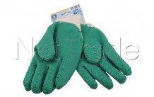 Cogex - Garden gloves - size 10 - cotton - 83181