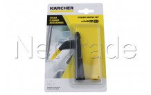 Karcher - Power nozzle with extension (yellow) - 28632630