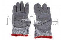 Bosch - Handschoen gemetaliseerd -  taille:   extra larg (10) - 15000083