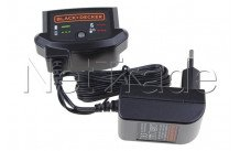 Black&decker - Battery charger - 9059028706